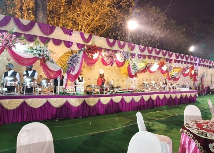Wedding Catering Service in Kolkata