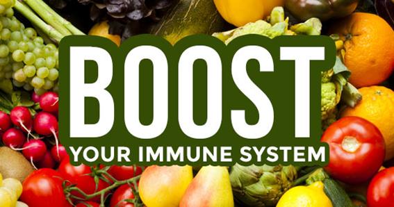 #Covid19Alert: Consume Immunity-Boosting Foods to Avoid Illness