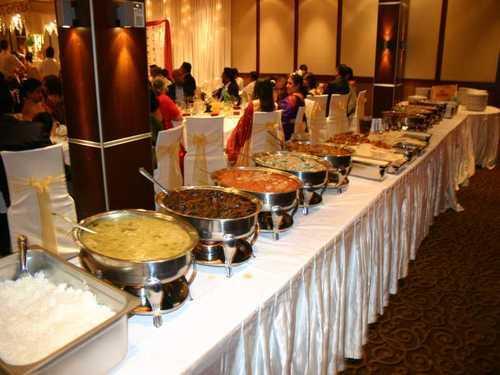 Best Wedding Caterers in Kolkata