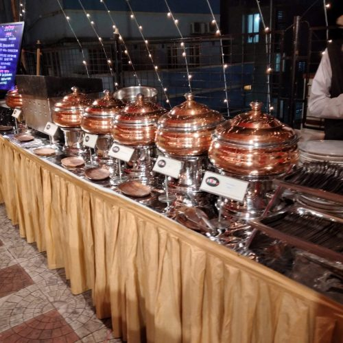 Various Catering Services