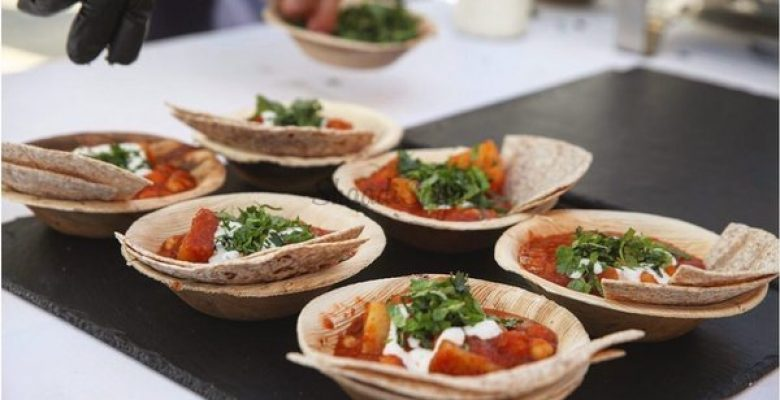 wedding caterers ideas